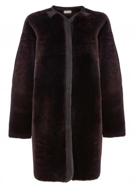52172 Bugsy jacket, marino plum