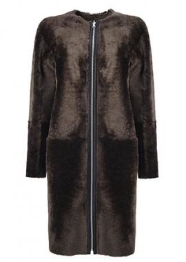51117 Coat, corderico deer