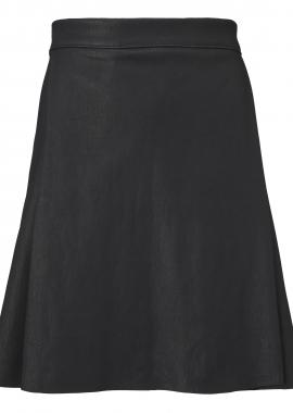 14351 Skirt, ela lamb night blue