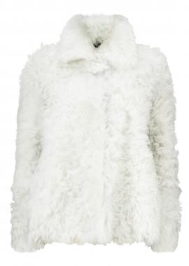 52180 Jacket, tibet white