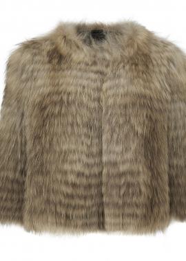 9001 Jacket, Finn raccoon natural