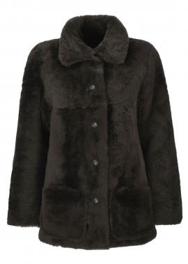 52176 Jacket, corderito army