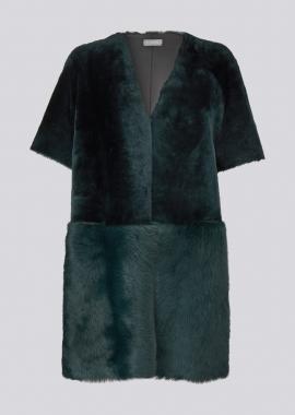 5585 Waistcoat lacon/ toscana mix