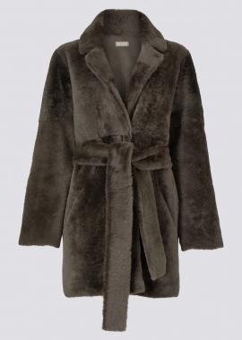 52185 3/4 jacket corderico mole