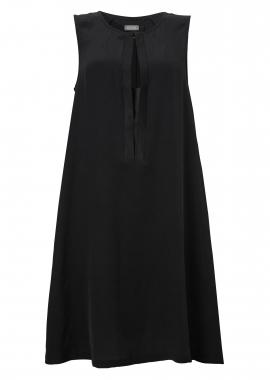 15617 Silk, black