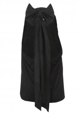 15646 Washed silk black