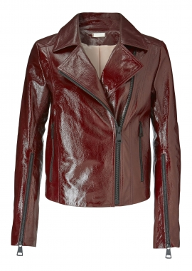 12431 Biker jacket lack