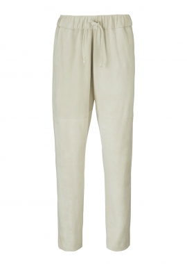 13385 Chino, suede ivory