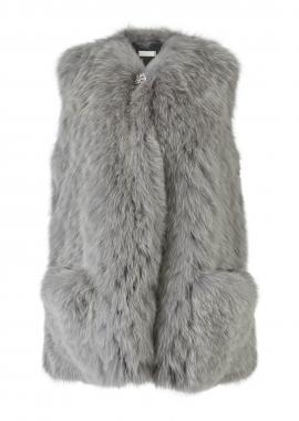 7106 Waist coat fox