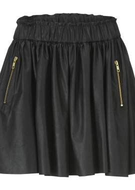 14353 Shorts/ skirt, black samantha